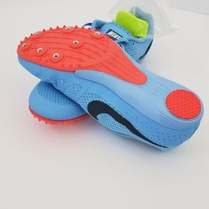 Nike Shoes - Nike Zoom Rival M 10 Mens Track Shoes